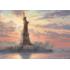Пазл Schmidt, 1000 элементов - Статуя Свободы