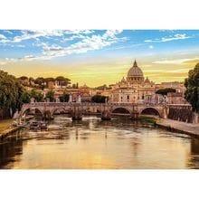 Пазл Clementoni, 1500 элементов - Рим