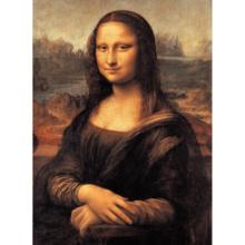 Пазл Clementoni, 500 элементов - Леонардо: Мона Лиза