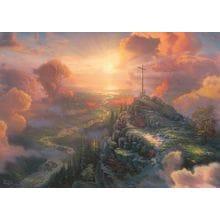 Пазл Schmidt, 1000 элементов - Т. Кинкейд: Святая гора