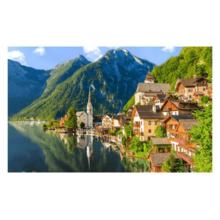 Пазл Pintoo, 1000 элементов - Гальштат, Австрия