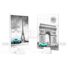 Пазл Pintoo, 48 элементов - Отпуск в Париже