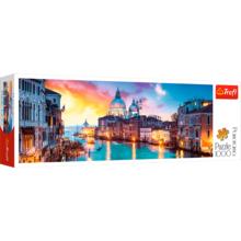 Пазл Trefl, 1000 элементов - Гранд-канал, Венеция