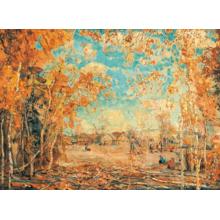 Пазл Stella, 3000 элементов - Бродский И.И.: Осень