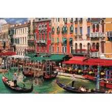 Пазл Cobble Hill, 2000 элементов - Отпуск в Венеции