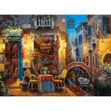 Пазл Castorland, 3000 элементов - Венеция
