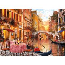 Пазл Clementoni, 1500 элементов - Венецианское кафе