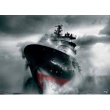 Пазл Clementoni, 1000 элементов - PC Спасение на море