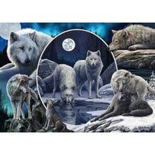 Пазл Schmidt, 1000 элементов - Л.Паркер. Великолепные волки