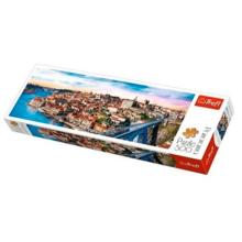 Пазл Trefl, 500 элементов - Порту, Португалия