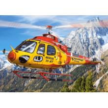 Пазл Castorland, 260 элементов - Вертолет