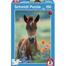 Пазл Schmidt, 150 элементов - Мой жеребенок