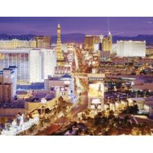 Пазл Clementoni, 6000 элементов - Лас-Вегас
