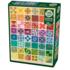 Пазл Cobble Hill, 1000 элементов - Кусочки стеганого одеяла