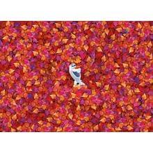 Пазл Clementoni, 1000 элементов - Frozen 2