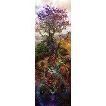 Пазл Heye, 1000 элементов - Магниевое дерево
