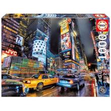 Пазл Educa, 1000 элементов - Таймс Сквер, Нью-Йорк