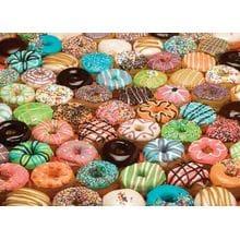 Пазл Cobble Hill, 1000 элементов - Пончики