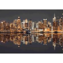 Пазл Schmidt, 1500 элементов - Ночной Нью Йорк