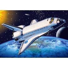 Пазл Castorland, 500 элементов - Космический корабль