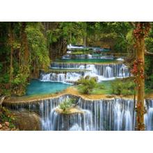Пазл Castorland, 1000 элементов - Водопад