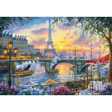 Пазл Castorland, 500 элементов - Париж