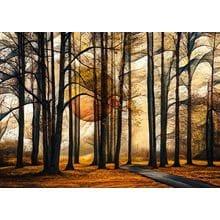 Пазл Schmidt, 1000 элементов - Магический лес