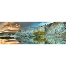 Пазл Heye, 1000 элементов - Голубое озеро