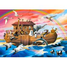 Пазл Castorland 60 элементов - Ноев ковчег