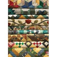 Пазл Cobble Hill, 1000 элементов - Бабушкины одеяла