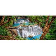 Пазл Castorland, 600 элементов - Водопад