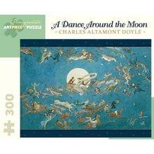 Пазл Pomegranate, 300 элементов - Дойл: Танец вокруг луны