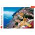 Пазл Trefl, 500 элементов - Позитано, Италия