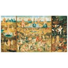 Пазл Educa, 9000 элементов - Сад земных удовольствий