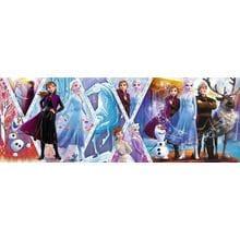 Пазл Trefl, 1000 элементов - Frozen 2