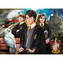 Пазл Clementoni, 1000 элементов - Гарри Поттер в долине