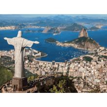 Пазл Clementoni, 500 элементов - Рио-де-Жанейро