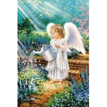 Пазл Castorland, 1000 элементов - Подарок Ангела