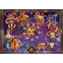 Пазл Trefl, 1040 элементов - Знаки зодиака