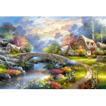 Пазл Castorland, 1000 элементов - Весна