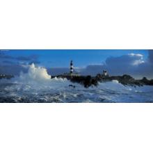 Пазл Heye, 1000 элементов - Маяк, Humboldt