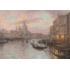 Пазл Schmidt, 1000 элементов - Каналы Венеции