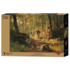 Пазл Stella, 1000 элементов - Шишкин И.И.: Прогулка в лесу