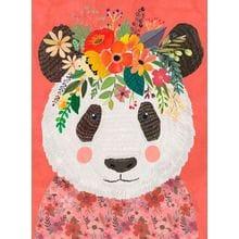 Пазл Heye, 1000 элементов - Милая панда