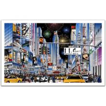 Пазл Pintoo, 1000 элементов - Ночной Нью-Йорк