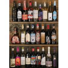 Пазл Cobble Hill, 1000 элементов - Коллекция вина