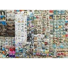 Пазл Schmidt, 1000 элементов - Стенд с сувенирами