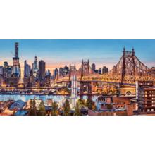 Пазл Castorland, 4000 элементов - Вечер в Нью-Йорке