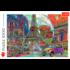 Пазл Trefl, 1000 элементов - Цвета Парижа