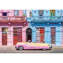 Пазл Castorland, 1000 элементов - Старая Гавана